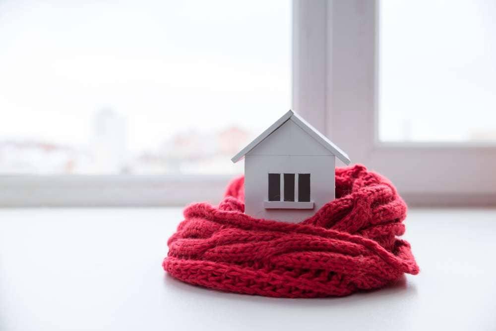 Quelle est la température idéale dans chaque pièce en hiver ?