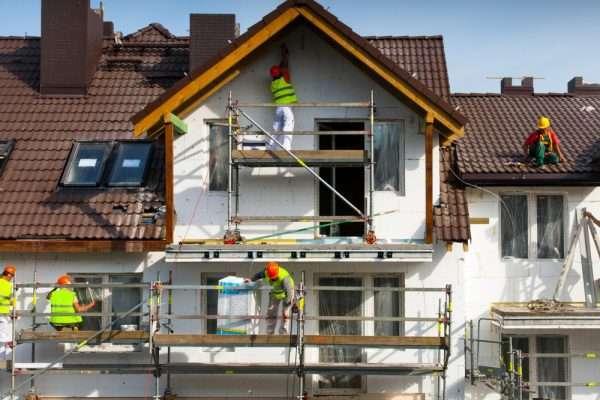 Les travaux de rénovation énergétique préférés des Français